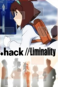 Hack//Liminality