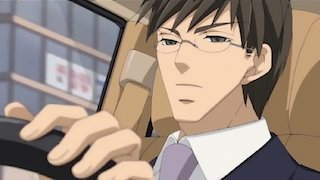 Watch Junjou Romantica Season 2 Episode 10 - Marriages Are Made i... Online