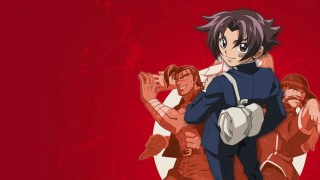 Watch Kenichi Season 1 Episode 48 - Summit Showdown! The... Online