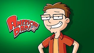 Watch American Dad! Season 13 Episode 1 - Paranoid_Frandroid Online