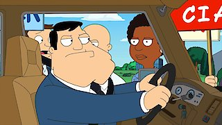 Watch American Dad! Season 13 Episode 5 - (You Gotta) Strike f...Online