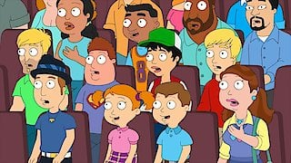 Watch American Dad! Season 13 Episode 6 - Klaustastrophe.tv Online