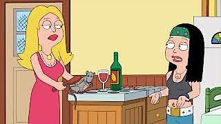 Watch American Dad! Season 13 Episode 9 - Railroaded Online
