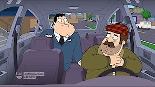 Watch American Dad Season 10 Episode 15 - The Shrink Online