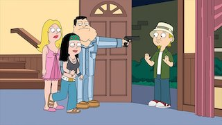 Watch American Dad Season 10 Episode 16 - Holy $h!t, Jeff's Ba... Online
