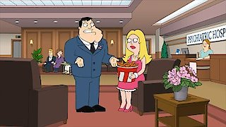 Watch American Dad Season 10 Episode 17 - American Fung Online