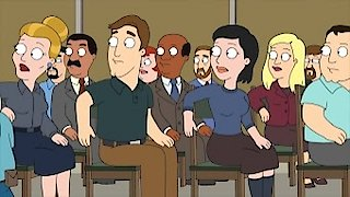 Watch American Dad Season 11 Episode 1 - Roots Online