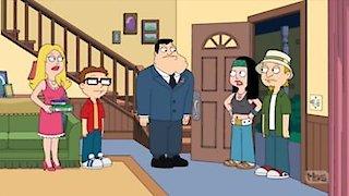 Watch American Dad Season 11 Episode 3 - Hayley Smith, Seal T... Online