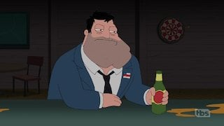 Watch American Dad! Season 11 Episode 20 - Gift Me Liberty Online