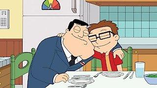 Watch American Dad! Season 11 Episode 21 - Next of Pin Online