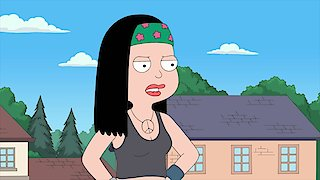Watch American Dad! Season 12 Episode 3 - The Enlightenment of... Online