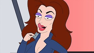 Watch American Dad! Season 12 Episode 4 - Portrait of Francine... Online