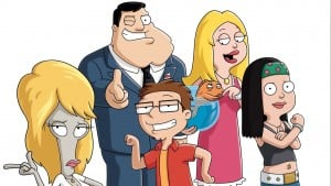 Watch American Dad! Season 12 Episode 5 - Bahama Mama Online