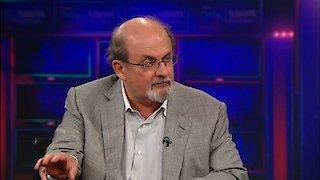 The Daily Show with Jon Stewart Season 17 Episode 153