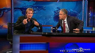 Watch The Daily Show with Jon Stewart Season 20 Episode 100 - Denis Leary Online