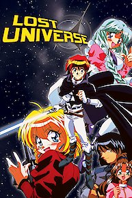 Lost Universe (US)