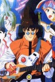 Macross Dynamite 7 OVA