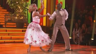 Dancing with the Stars Season 14 Episode 2