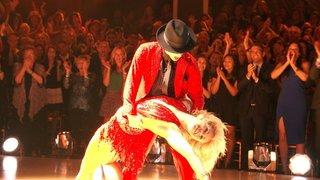 Watch Dancing with the Stars Season 22 Episode 7 - Week 7 Online