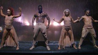 Watch Dancing with the Stars Season 22 Episode 8 - Week 8 Online