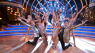 Watch Dancing with the Stars Season 23 Episode 12 - Week 9 Online