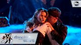 Watch Dancing with the Stars - Frankie and Witneys - Repeat - Dancing with the Stars Online