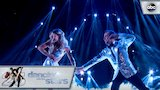 Watch Dancing with the Stars - Frankie and Witneys - Fusion - Dancing with the Stars Online
