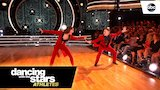 Watch Dancing with the Stars - Adam and Jenna's - Jazz -- Dancing with the Stars Online