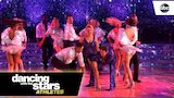 Watch Dancing with the Stars - Tonya and Sasha's - Freestyle -- Dancing with the Stars Online