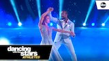 Watch Dancing with the Stars - Josh and Sharna's - Foxtrot -- Dancing with the Stars Online