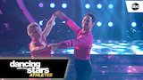 Watch Dancing with the Stars - Tonya and Sasha's - Waltz  -- Dancing with the Stars Online