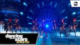 Watch Dancing with the Stars - Adam and Jenna's - Freestyle -- Dancing with the Stars Online
