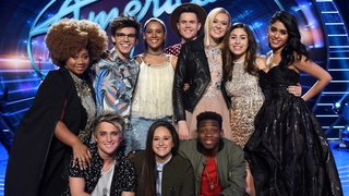 Watch American Idol Season 15 Episode 17 - Top 8 Perform Online