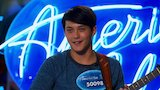 Watch American Idol - Laine Hardys Audition Online