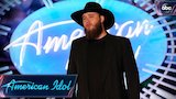 Watch American Idol - Trevor McBane Auditions for Idol With