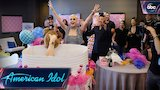 Watch American Idol - Katy Perry's Surprise Birthday Puppy Party - American Idol on ABC Online