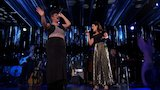Watch American Idol - Ada Vox and Lea Michele's Duet Online