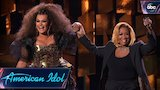 Watch American Idol - Patti LaBelle & Ada Vox Perform