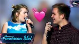 Watch American Idol - Maddie Poppe & Caleb's Never Before Seen FIRST Performance Together!! - American Idol 2018 Exclusive Online
