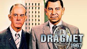 Watch Dragnet Season 4 Episode 28 - The Big War Online