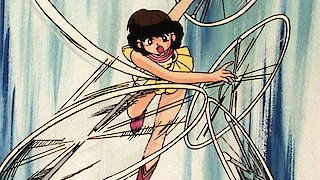 Watch Ranma 1/2 Season 7 Episode 20 - Love Of The Cheer Le... Online