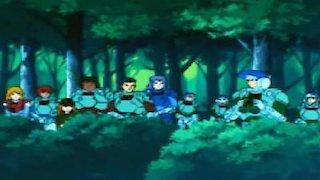 Watch Robotech Season 3 Episode 24 - Dark Finale Online