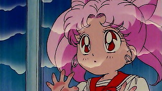 Watch Sailor Moon Season 201 Episode 18 - In Search of the Sil... Online