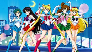 Watch Sailor Moon Season 202 Episode 20 - The Final Battle Bet... Online