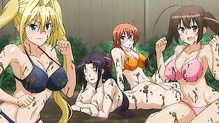 Watch Sekirei Season 2 Episode 9 - Feather 9: a Multitu... Online