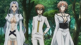 Sekirei Season 2 Episode 11