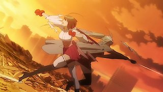 Watch Sekirei Season 2 Episode 13 - Final Feather: Bonds... Online