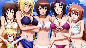 Watch Sekirei Season 2 Episode 14 - Two Gossip Topics Online