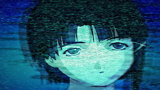 Watch Serial Experiments Lain Season 1 Episode 12 - Landscape Online