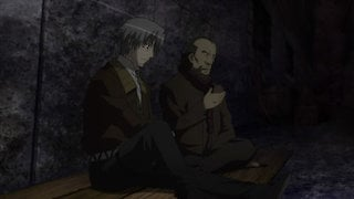 Watch Spice And Wolf Season 2 Episode 10 - Wolf and Lonely Smil... Online